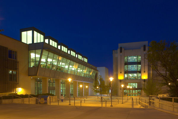 Mcmaster Centre For Dance Performance