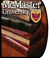 McMaster Home Page
