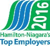 Hamilton-Niagara Top Employer 2016