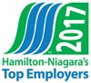 Hamilton-Niagara Top Employer 2017