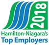 Hamilton-Niagara Top Employer 2018