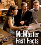 Fast Facts for McMaster University
