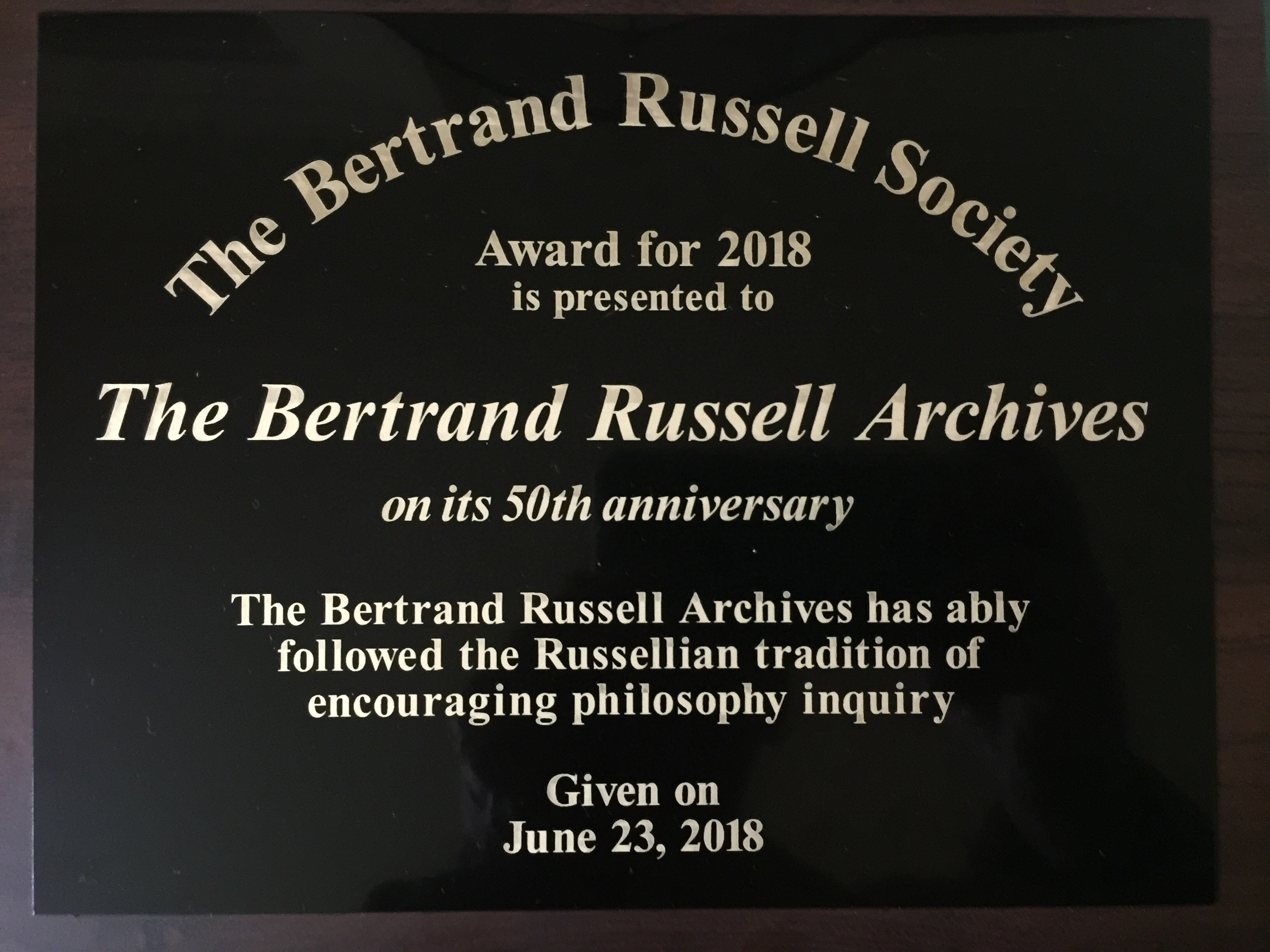 Russell, Bertrand Arthur William Russell, 3d Earl